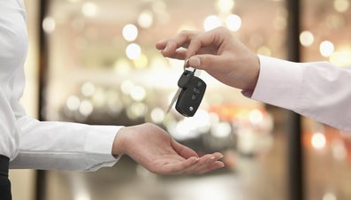 How Does a Voluntary Repo Affect My Credit?