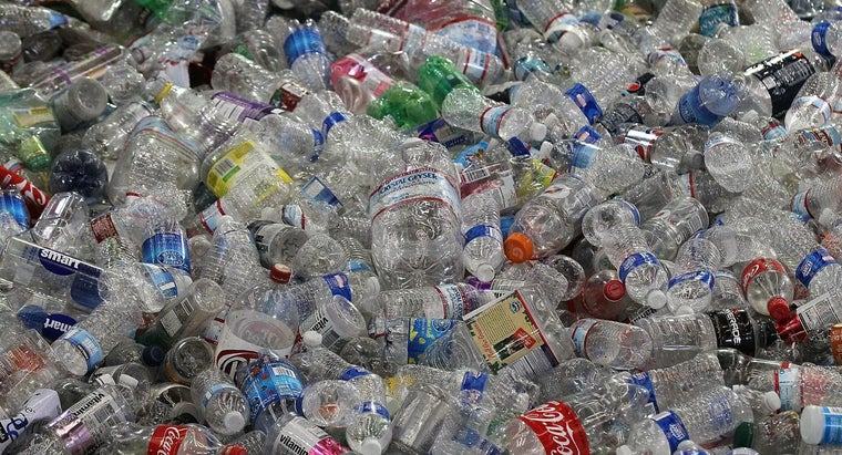 How Does Recycling Help the Environment?