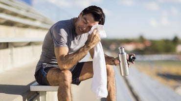 How Does Sweat Cool You Down?
