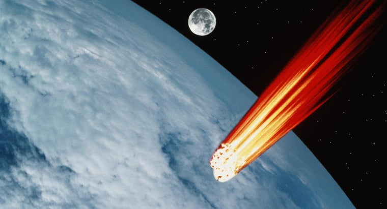 How Fast Do Asteroids Move?
