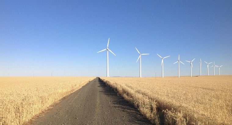How Is Wind Energy Stored?