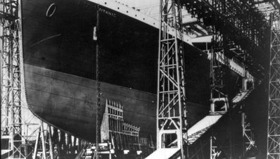 How Long Did It Take to Build the Titanic?