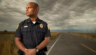 How Long Do You Have to Go to School to Become a Police Officer?