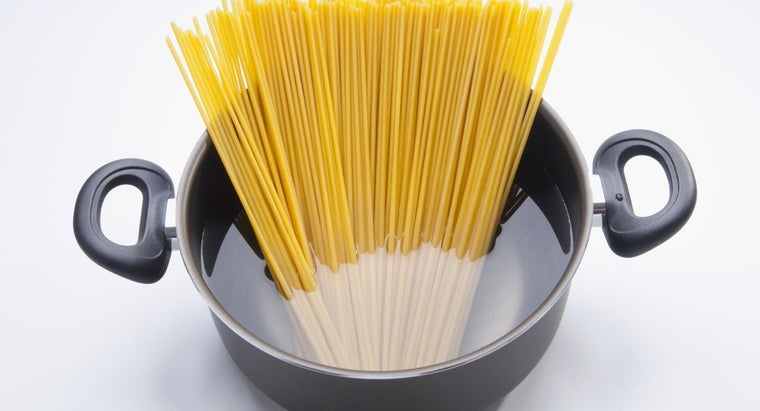 How Long Do You Cook Spaghetti Noodles?