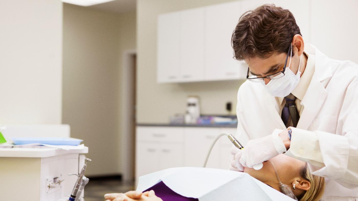 How Long Do You Have to Go to School to Be a Dentist?
