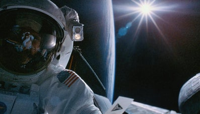 How Long Do You Have to Study to Become an Astronaut?