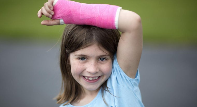 How Long Does It Take a Wrist Fracture to Heal?