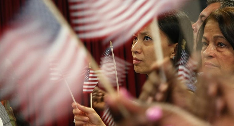 How Long Does It Take to Get a U.S. Citizenship?