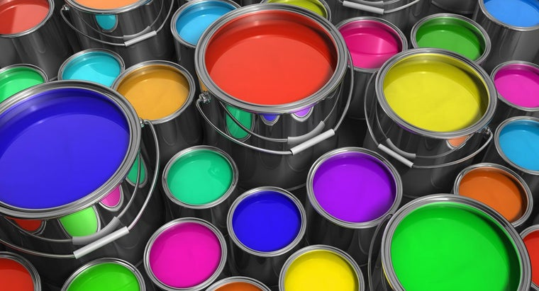 How Long Does Paint in a Can Stay Good?