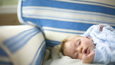 How Long Should a 2-Year-Old Child Nap?