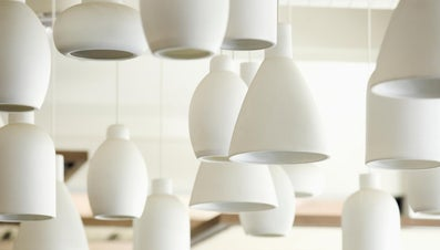 How Low Should Pendant Lights Hang?
