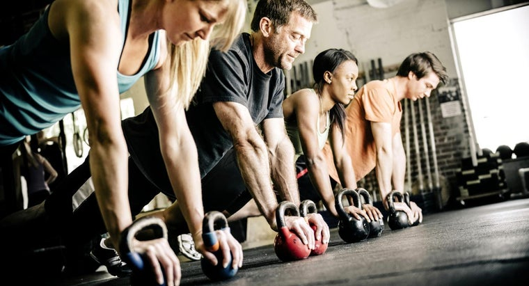 How Many Americans Exercise Regularly?