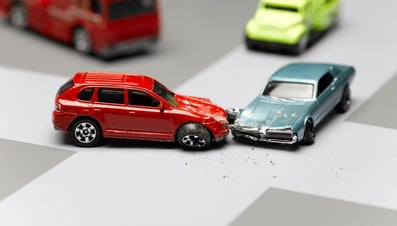 How Many Car Accidents Happen Each Year?