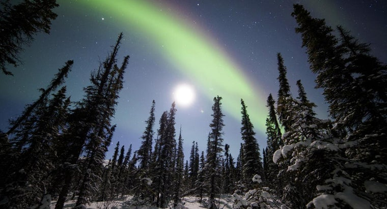 How Many Days and Nights Are There in Alaska?
