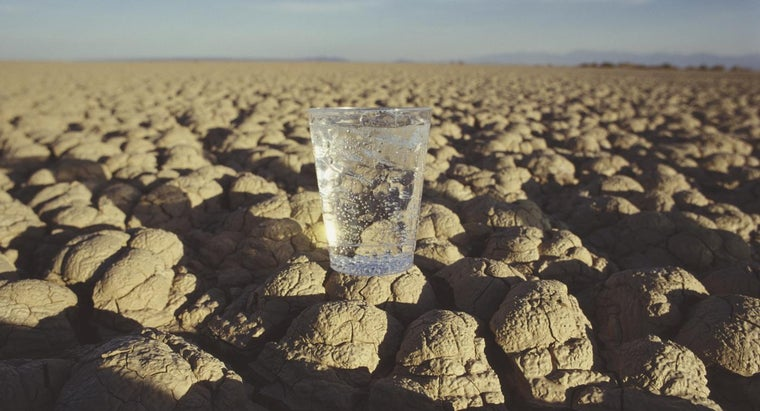 How Many Days Can a Human Survive Without Water?