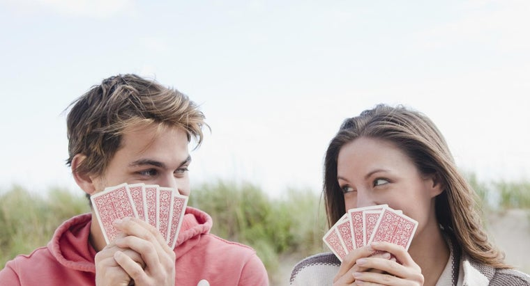 How Many Face Cards Are in a Deck of 52 Cards?
