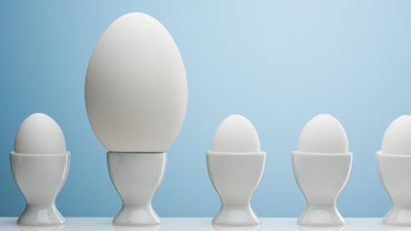 How Many Large Eggs Equal One Extra Large Egg?