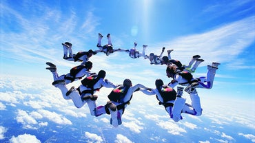 How Many People Die Each Year From Skydiving?