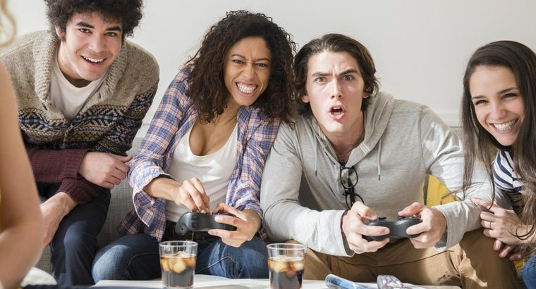 How Many People Play Video Games?