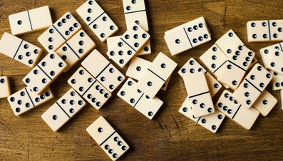 How Many Pieces Are in a Domino Set?