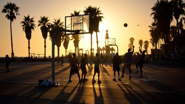 What Is the Number of Players on a Basketball Team?