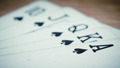 How Many Spades Are in a 52-Card Deck?