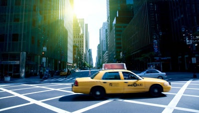 How Many Taxis Are in New York?