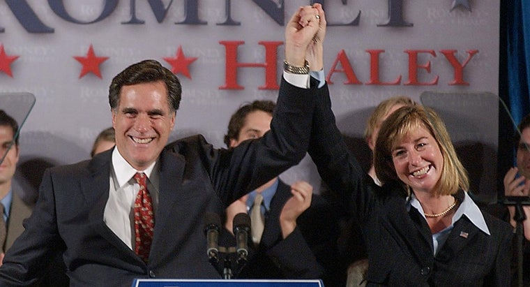 How Many Times Can a Governor Be Elected?