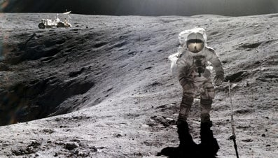 How Many Times Did We Land on the Moon?