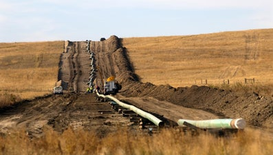 How Long Will Natural Gas Reserves Last?
