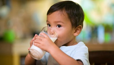 How Much Calcium Does a Toddler Need?