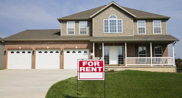 How Much of My Income Should Go Towards Rent?