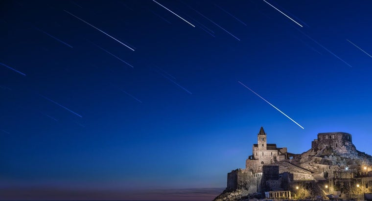 How Often Do Shooting Stars Occur?