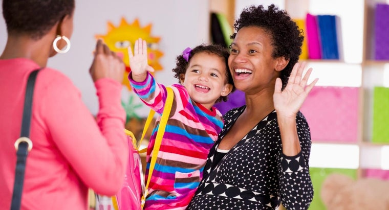 How Can I Become a Licensed Daycare Provider?