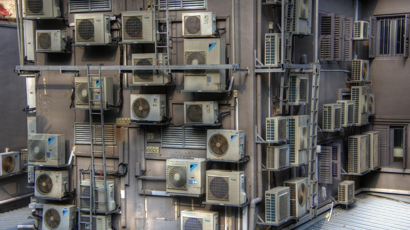 How Do You Calculate Air Conditioner Size?