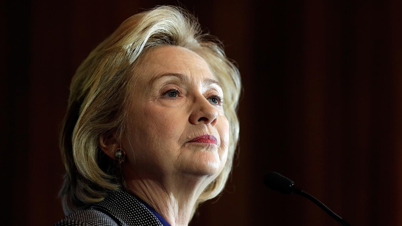 How Can Hillary Clinton Be Contacted?