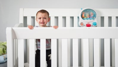 How Do You Discipline Toddlers?