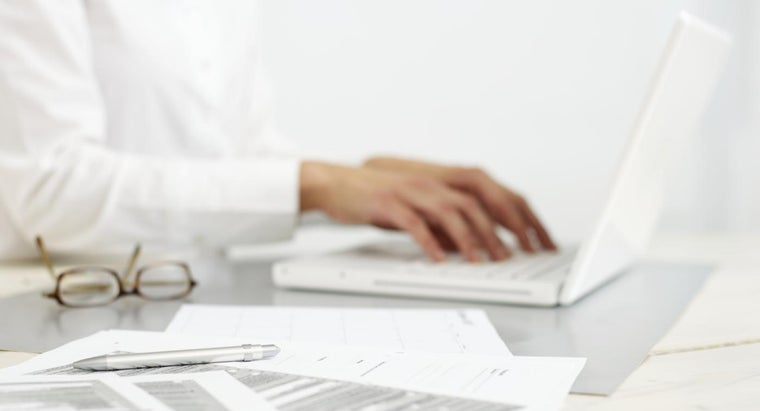 How Do You Get Your W-2 Online?