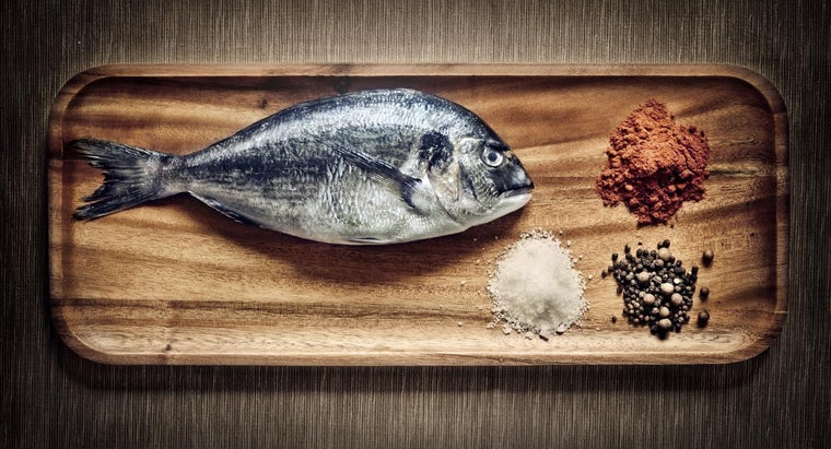 How Do I Get Rid of the Smell After Cooking Fish?