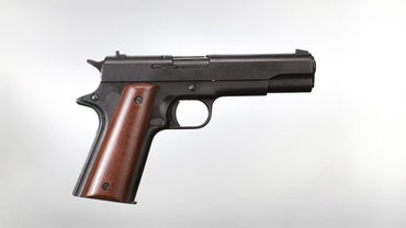 How Do I Search for the Serial Numbers on Guns?