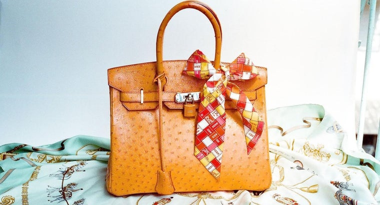 How Do You Tell If a Handbag Is Authentic?
