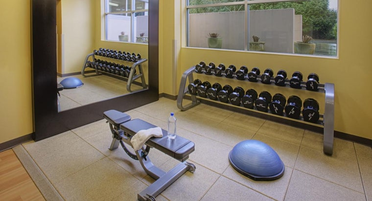 How Do You Use a Weight Bench?