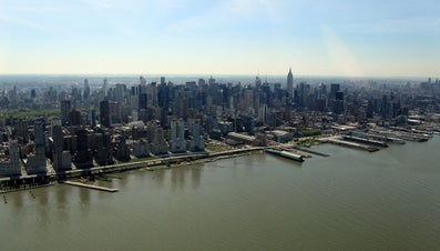 Where Does the Hudson River Start and End?
