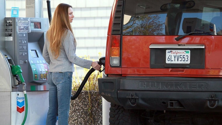 What Is The Hummer H2 S Gas Mileage Reference Com