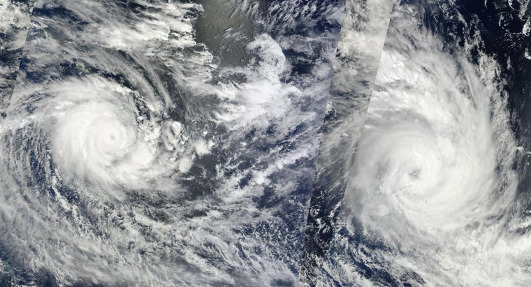 What Is a Hurricane Called in India?