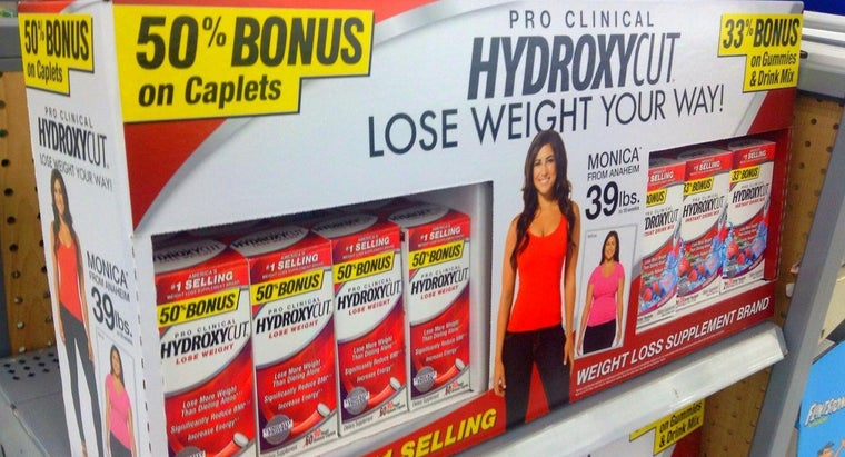 How Does Hydroxycut Work?