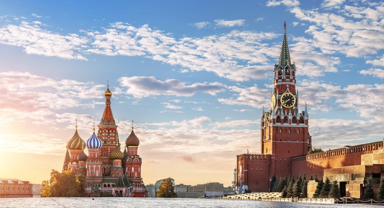 Why Was Russia Banned From the 2018 Winter Olympics?