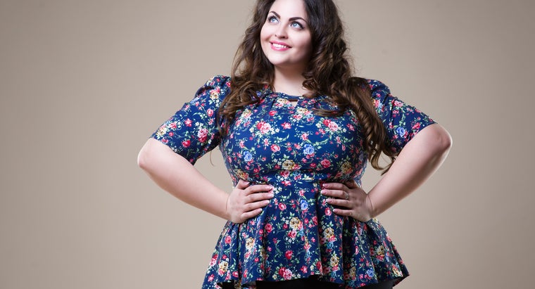 Where to Buy Cheap Plus Size Clothing