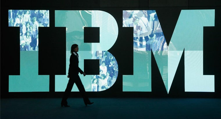 What Is the IBM Organizational Structure?