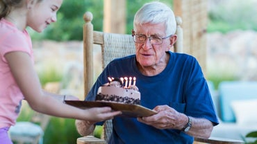 What Are Some Ideas for a 70th Birthday Party?